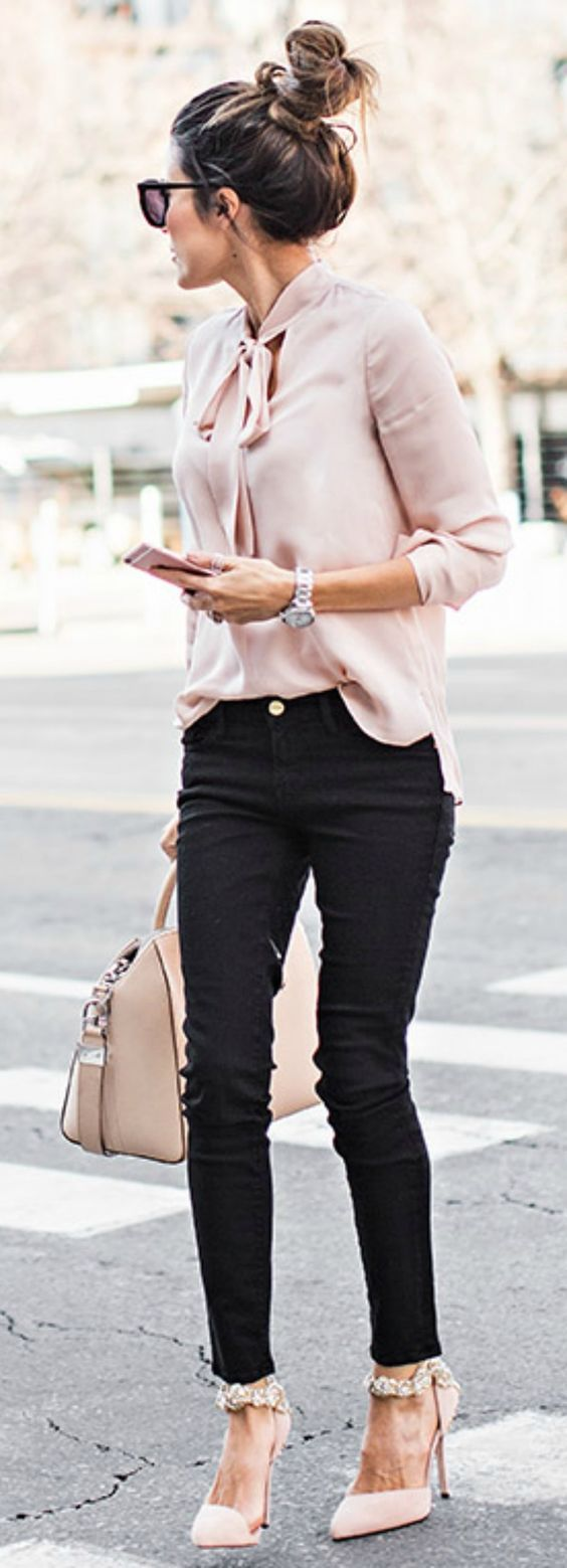 How to wear business casual: The best Office Outfit Ideas To Try Now