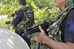 Σύσκεψη δημάρχων για την εγκληματικότητα στα ελληνοαλβανικά σύνορα με τη συμμετοχή Γκοσλιόπουλου