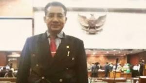 Sempat dirawat di RSUP dr. Kariadi, Anggota DPR RI meninggal dinyatakan PDP Corona