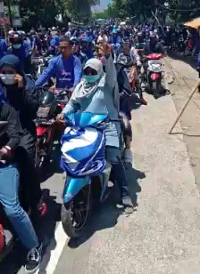 "SYAFAAD Di Bolo, Warga"" Nami Caki Sama Sila Tiwau Karingu Dou Dompu"""