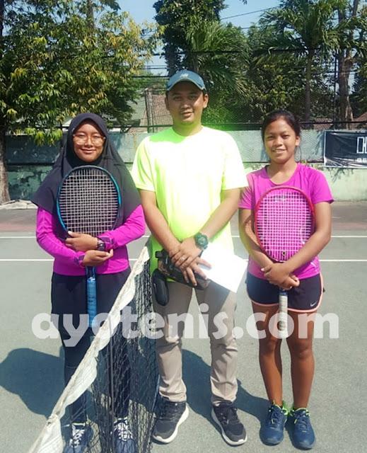 Widjojo Soejono 38: Komang Gina Kusuma Dewi Melaju ke Semifinal
