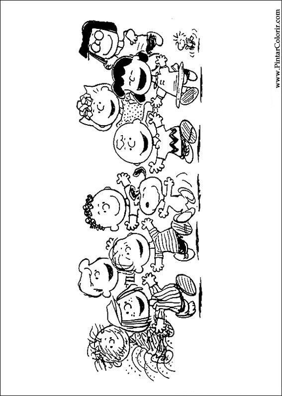 Snoopy Malvorlagen Zum Ausdrucken