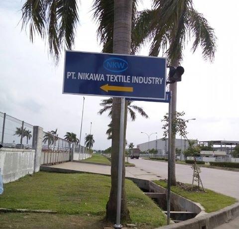 Loker Kawasan KIM Karawang PT.Nikawa Textile Industry Sebagai Operator produksi