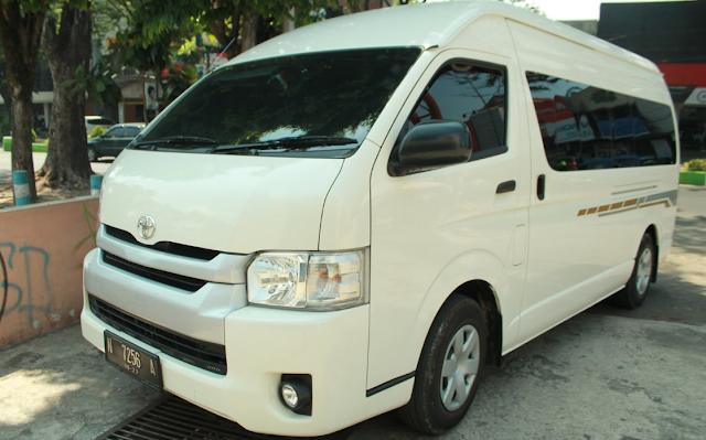 Tiket Travel Malang Surabaya