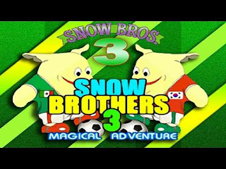 Snow Bros 3 Game Free Download