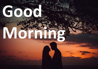 best romantic good morning images