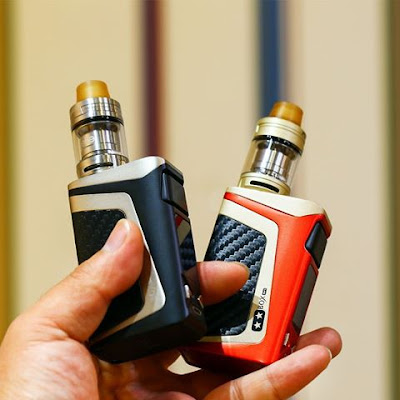 Are You Looking for IJOY ELITE Mini TC Kit