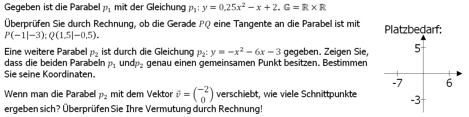 Zielgerade - 10g auf dem Weg zum Abschluss: Quadratische Gleichungen ...