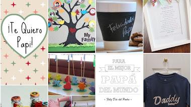 9 DIY para el día del Padre