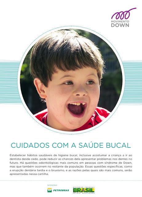 Cuidados com a Saúde Bucal - Dra. Claudia Brandão