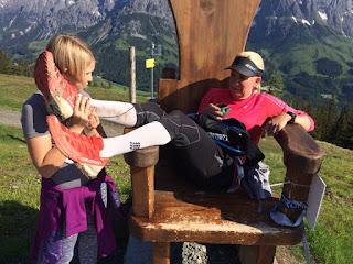 hochkoenigman holly zimmermann ultramarathon austria alps trail running