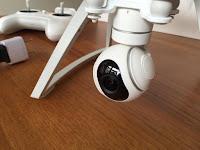Xiaomi Mi Drone 1080P Gimbal Camera