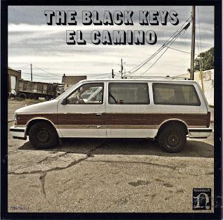 The Black Keys' El Camino