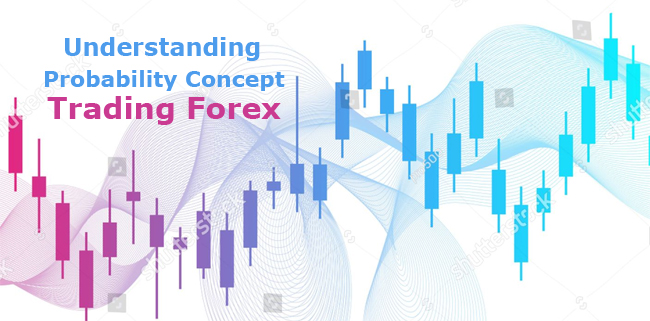 Understanding probability concept in trading forex