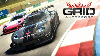 لعبة GRID Autosport للاندرويد من ميديافاير