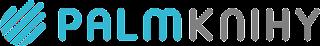Logo e-shopu Palmknihy