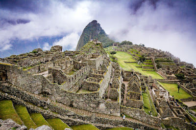 7 Facts About Machu Picchu