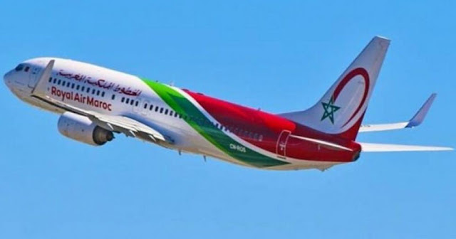 الخطوط الجوية الملكية المغربية تعلق رحلاتها إلى بكين