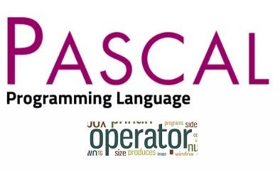 Operator Dalam Bahasa Pemrograman Pascal