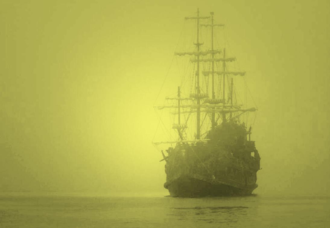 MV Dona Paz, Asia's Titanic, Lolo Amang, Romblon Triangle