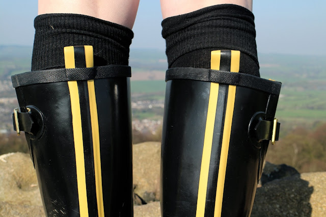Joules wellies - Otley Chevin