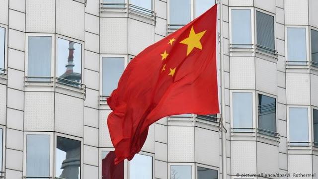 Cina cercato di manipolare funzionari tedeschi