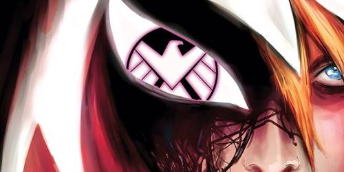 fakta spider gwen symbiote