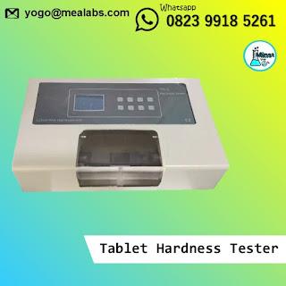 Tablet Hardness Tester YD 3