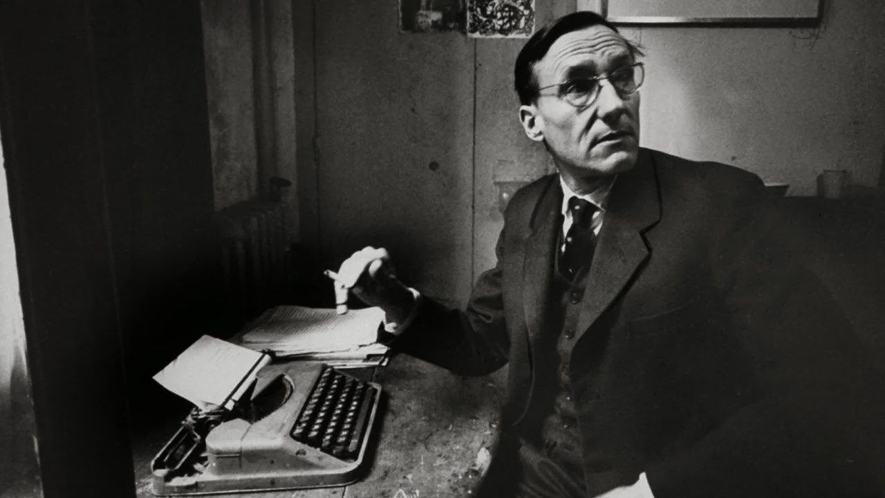 William S. Burroughs 1914-1997   Pearltrees
