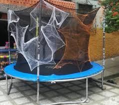 alquiler de trampolines