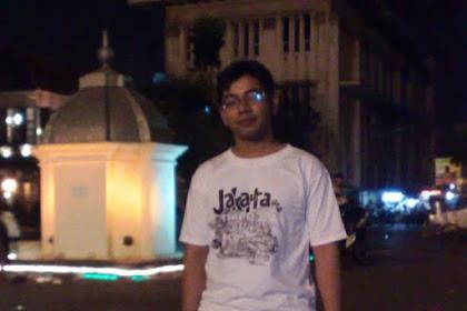 Profil Teman Blogger; Furqan Ar-Rasyid