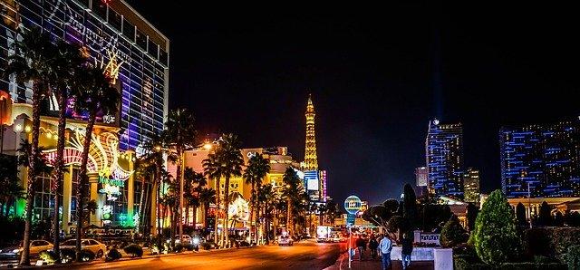 Experience Las Vegas