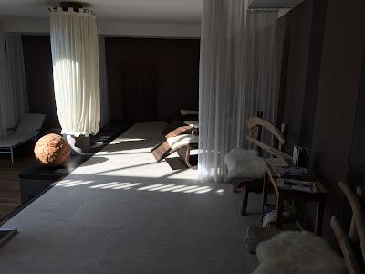 Erfahrungen Q! Resort Kitzbuehel Elternblog Runzelfuesschen Entspannen in der Schwangerschaft
