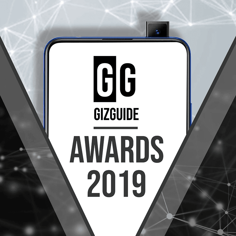 #GIZMobileAwards2019 nominees announced; vote for your smartphone bet now!