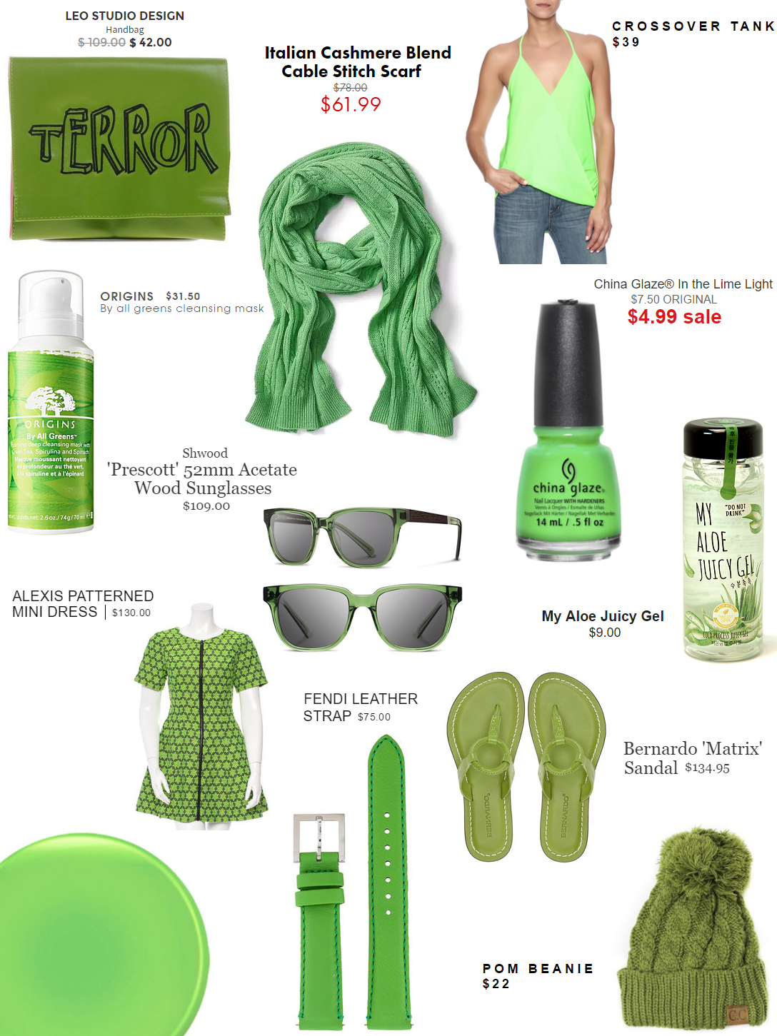 Pantone Greenery Pantone Color Of The Year Greenery Oh To Be A Muse