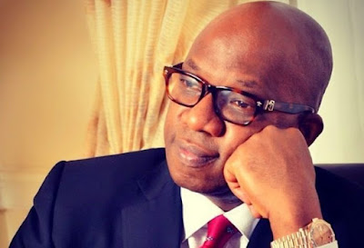 If Men Were God, I Won't Be Ogun Governor-elect – Dapo Abiodun