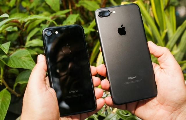 Penipuan iPhone Preorder