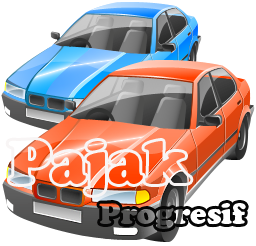 Pajak Progresif Mobil