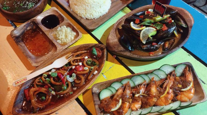 Experience Malaysia and Singapore at Sedap