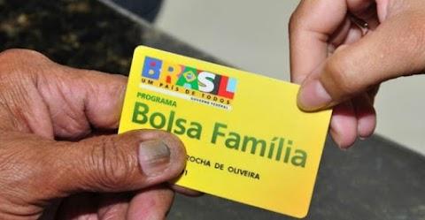 Umarizal tem 71 novas famílias incluídas no Bolsa Família
