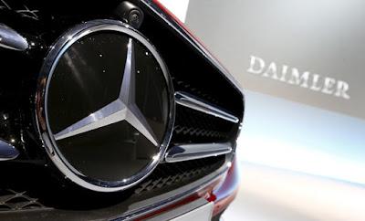 Dona da Mercedes-Benz vai separar operações de carros, caminhões e mobilidade