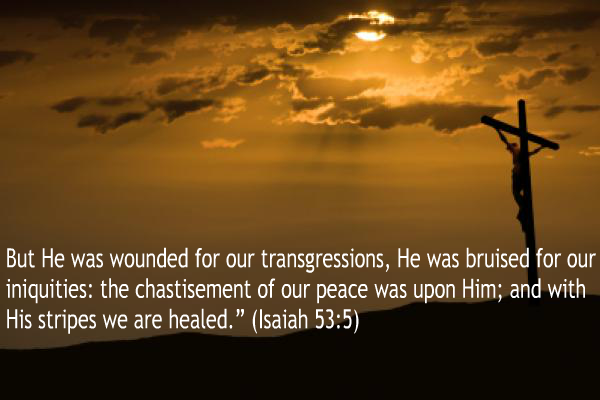 Good Friday Quotes From The Bible: Praises And Prayers: March 2013