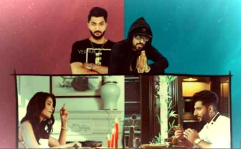 Chaskay Lyrics   Bilal Saeed   Roach Killa