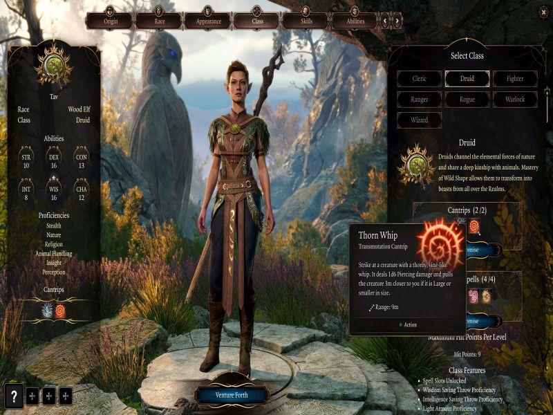 Baldur's Gate 3 Highly Compressed Free Download