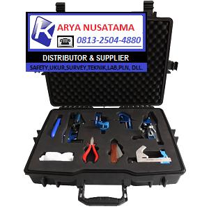 Jual Portable portable toolbox FL-135 10-35KV