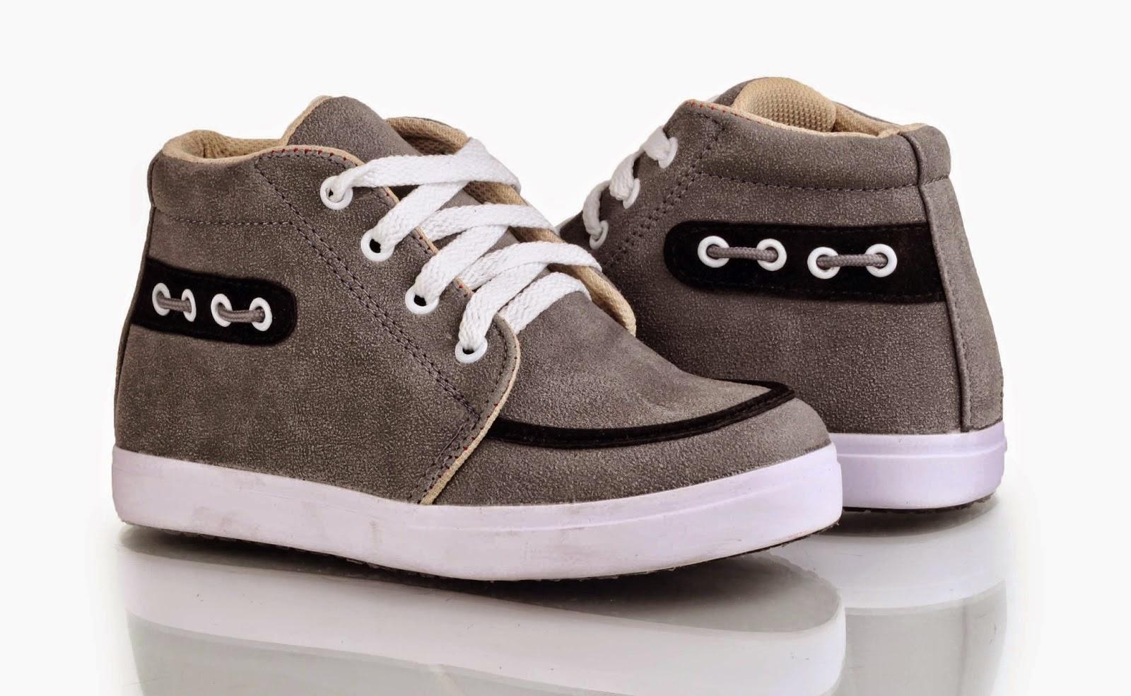 Model Sepatu Anak Laki Laki Umur 2 3 4 5 6 7 Atau 8 Tahun Terbaru