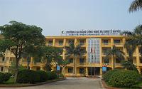 cao dang cong nghe va kinh te ha noi 1 - Trường Cao Đẳng Nghề Công Nghệ Và Kinh Tế Hà Nội Tuyển sinh 2018