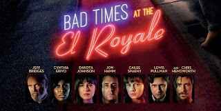 Bad Times at the El Royale (2018) watch online with sinahala subtitle