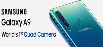 Cara Atasi Samsung galaxy A9 2018 yang Lupa Pola dan Sandi