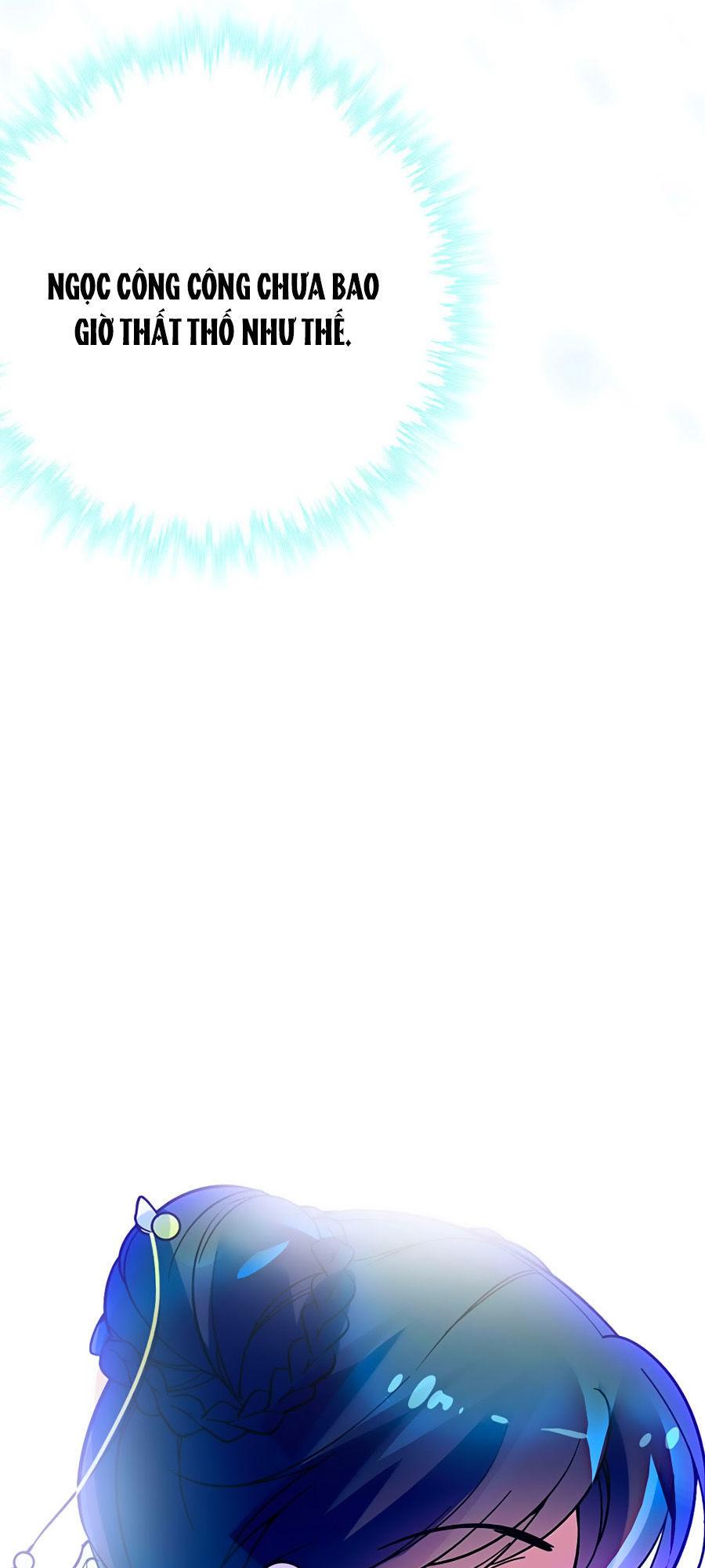 Nhất Thế Khuynh Thành: Lãnh Cung Khí Phi chap 102 - Trang 69